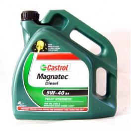 Castrol Magnatec Diesel 5w40 DPF 4l