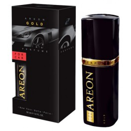 Areon Parfume - Gold 50ml